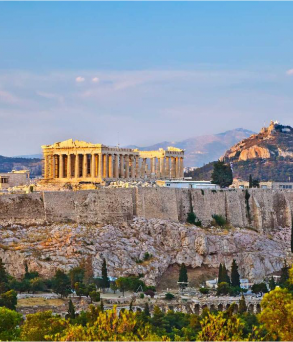 Athens City Tour With Acropolis