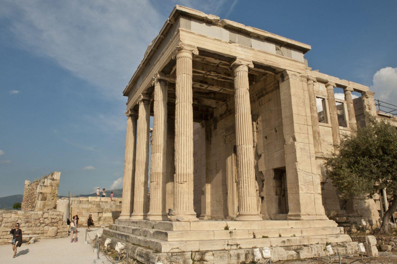 Athens Sightseeing Tour