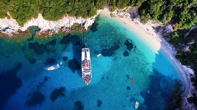 Parga & Sivota Blue Lagoon