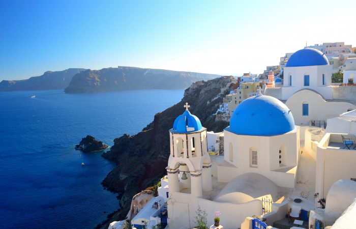 Santorini Private Transfer