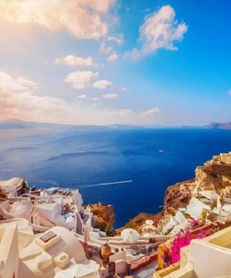 Santorini Afternoon Tour