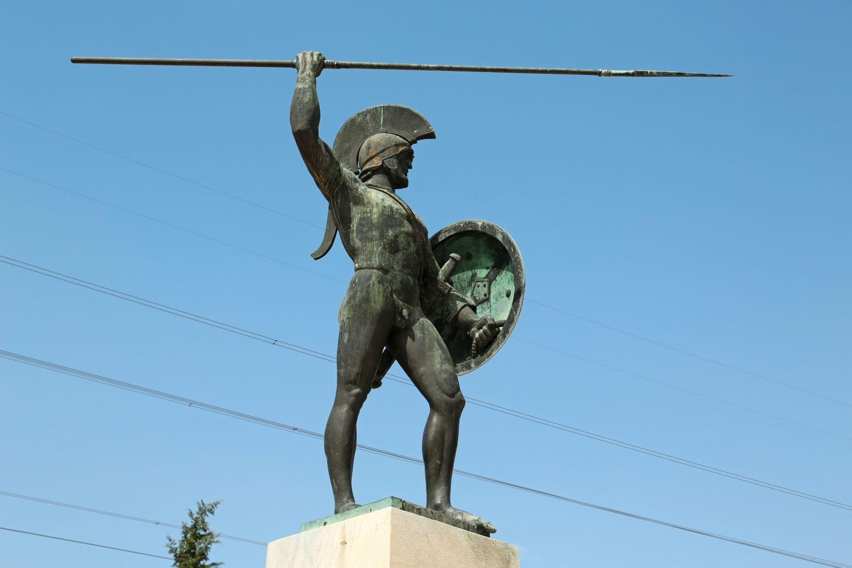 Tour of Greece