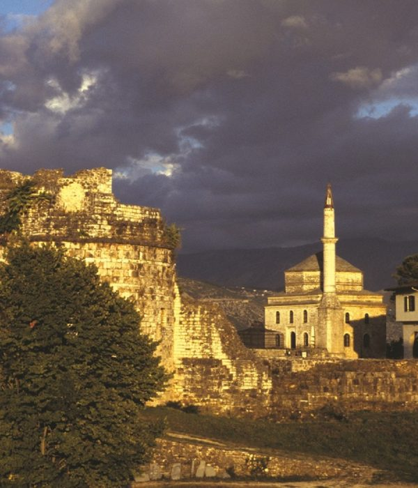 Ioannina Private Tour