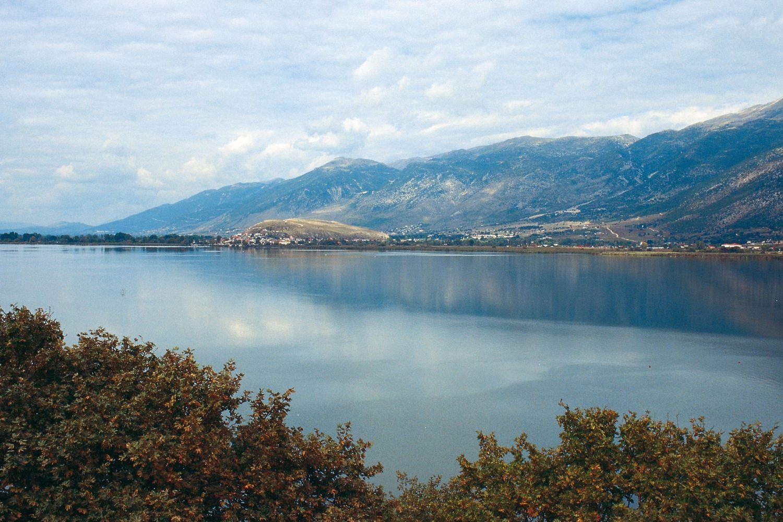 Ioannina Private Tour