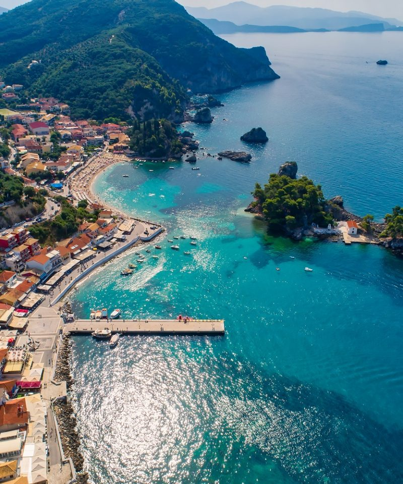 Parga Private Tour