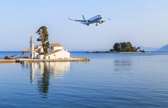 Corfu Transfer