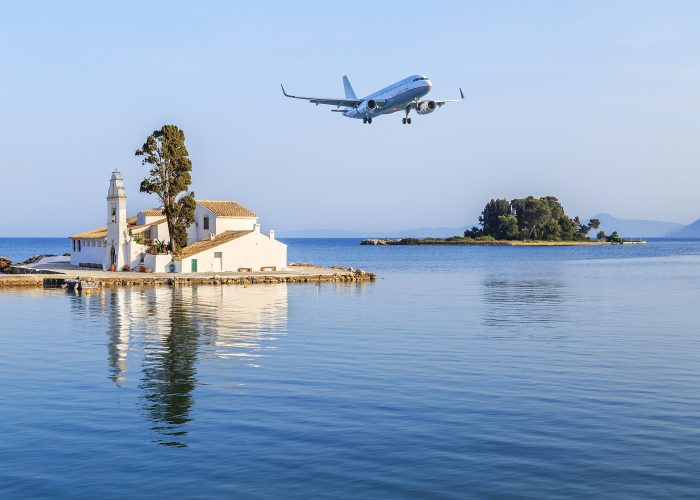 Corfu Private Transfer
